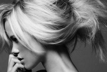 Hair / by April Evans