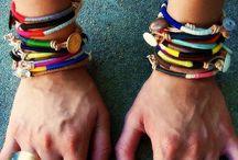 Accessories: Jewlery / Jewlery / by Ines Schmook