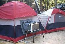 Camping / Survival / by Vanessa Dobsch