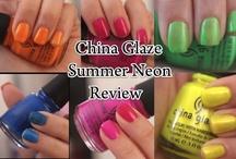 Beauty Reviewz / by Elessa Jade