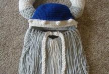 Crochet Patterns! / by Veronica Rheal