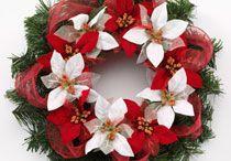 Christmas Ideas / by Tiffany Hawkins