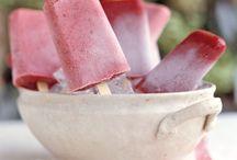 I have Popsicle molds / Popsicles / by Margaret Austin
