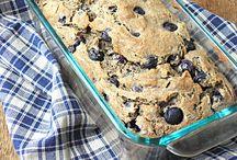 Healthy Breads / Whole Wheat & Gluten Free Breads / by Sugar-Free Mom | Brenda Bennett
