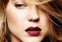 Pretty Face / by Sara Polhemus