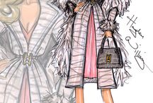 Hayden Williams Sketches That I Love / by Melva Williams