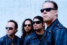 Metallica / by Matt Selby