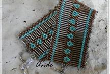 BEAD. Bracelets / by Jolezz Sweet