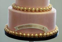 Graduation Cakes / by Nann's Cupcake Kitchen
