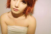 Hair / by Rachel Dawn Lilly