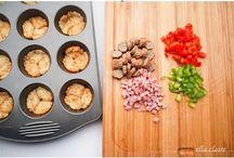 Easy Breakfast Ideas for School / by Jen Graber