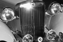 Classic Cars / by The Cre8tive Collaboration Gang