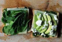 healthy and delicious / by Ciara Bishop