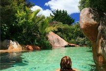 Favourite places  / by Niki Martignago
