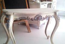 Furniture Love / furniture  / by Cara