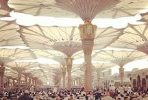 Praying / Muslim praying / by inchAllah Zawaj