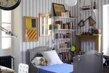Kids Interiors / by Anna S