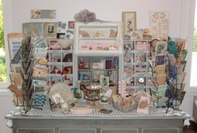 Dollshouses shops / by Alicia Msv