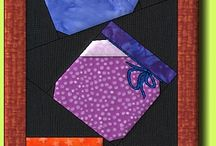 pp quilts / by Susan Holbrook