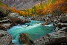 Pakistan / by Faisal Khan