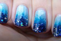 Nails / by Anna Betleja