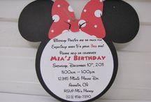 BIRTHDAY IDEAS / by Cherie Beck