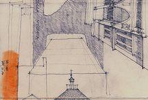 Sketchbooks / by Melanie Cohen