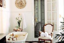 Bathroom / by Susan Freitag