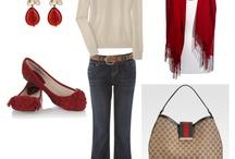 My Style / by Halla Rafati
