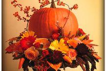 Fall / by Martha Bartz