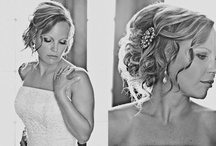 Hairstyles / by Sher Tankersley
