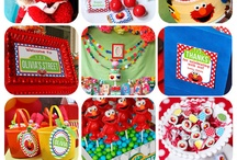 Birthday Party Ideas / by Miriam Melancon