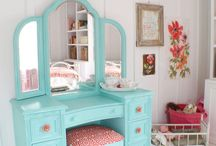 Zoey's Big Girl Room / by Becca Farmer