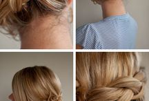 Hair And Beauty / by Courtney Stabnick