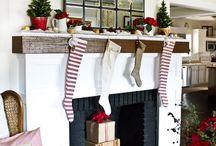 Fireplace / by Tiersha Whitmore