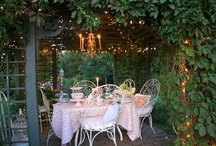 garden ideas / by Amanda Smith
