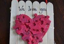 Valentines day / by Kari Harris