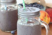 Smoothie Bliss / by Anne Papina | Webicurean