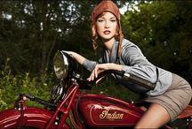 Sweet Rides We Wish Were Ours... / by Dutch Bros. Garage