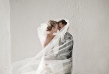 wedding bliss  / by Peplum + Coffee