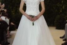 Bridal Fashion / Spring/Summer Designer Bridal Fashion / by Sunny99.1 Houston