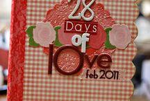 Valentine's Day / by Kristii Lockart