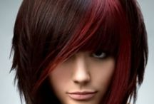 Hair and Beauty / by Melissa Black