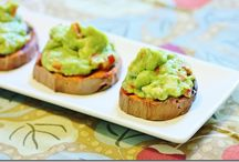 Appetizer Recipes! / by Food Faith Fitness