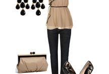My Style / by Patti Rains