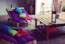 Creations / Design, art, furniture / by Jina González