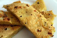 Food - Bread - Tortillas/Flatbreads / by Janey (Utah Valley Foodie)