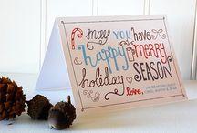 Card Me Please! / by DeAnn Williams-Eccles