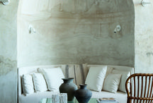 Dorm Decor & Dream Home / by Andrea Fenster