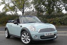 Mini!!!! / Mini Cooper, dream car! / by Kelsey Annas